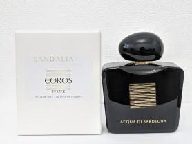 Sandalia Coros edp 100 ml Tester