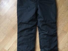 Утепленные брюки,новые,р.56.