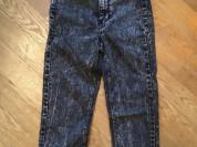 Тонкие джинсы-скинни H&M