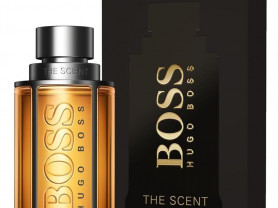 Hugo Boss The Scent 100 ml Новый