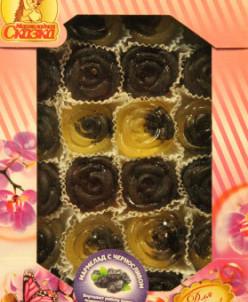Мармелад желейный с черносливом 500г