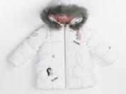 Gulliver Куртка для девочки