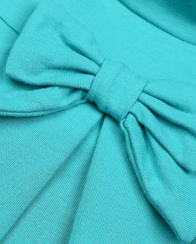 Платье с дл.рукавом (92-116см)