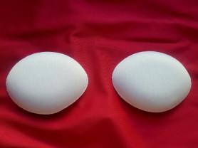Съемные вкладыши для купального бюстгальтера
