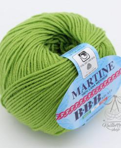 Пряжа BBB Martine 100 %экстра мериносовая шерсть