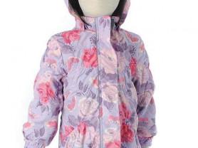продам новую весеннюю куртку Хуппа 104,110размеры