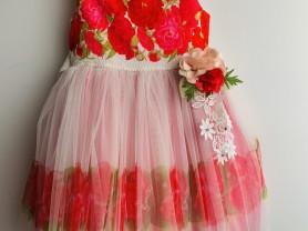 lindisima нарядное платье