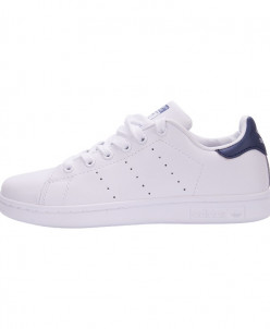 Кроссовки Adidas Stan Smith White Blue