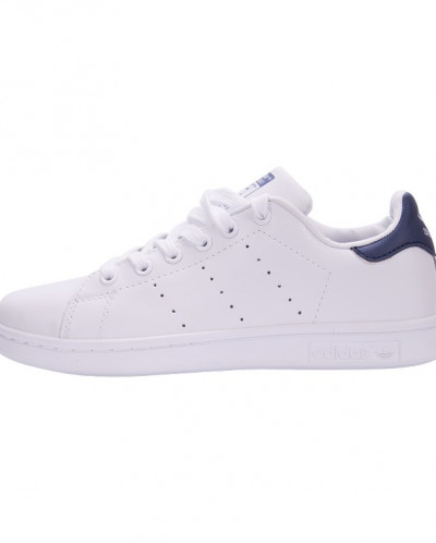 Кроссовки Adidas Stan Smith White Blue
