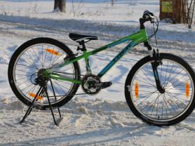 Абсолютно НОВЫЙ велосипед Trek ( USA ) с доставкой