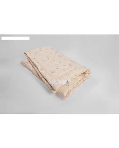 Одеяло Миродель всесезонное, овечья шерсть 200*220