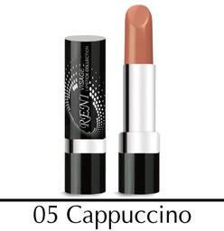 05 Помада для губ Капучино – Cappuccino