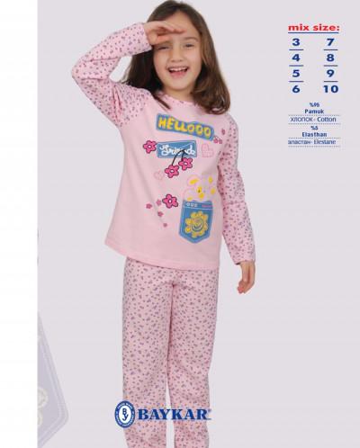 Пижамка Baykar