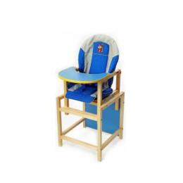 Кузя, Стол-стульчик для кормления, Вилт