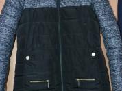 куртка зимняя р 46