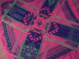 платок огромный