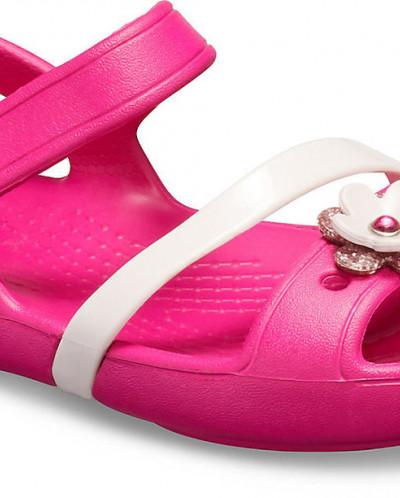 Crocs Lina Charm Sandal K