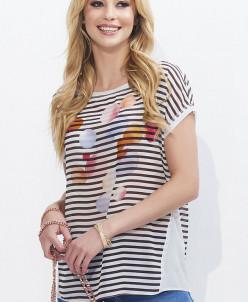 Блузка  ALEGRA ZAPS 2018