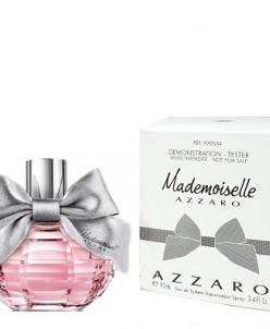 Тестер Mademoiselle Azzaro Edt