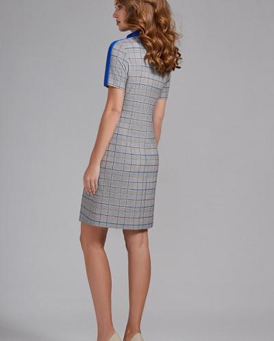 Платье М-1006 / 19