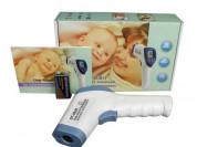 Детский бесконтактный инфракрасный медицинский термометр DT-8836