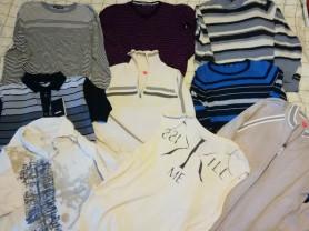 Пакет мужской одежды р. 48 новая и бу...