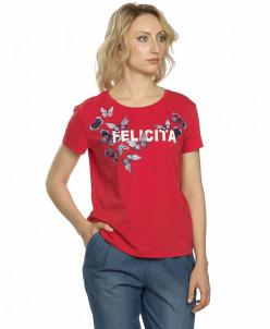 DFT6768/3 футболка женская