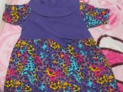 Пакет одежды (15 вещей) 98-104