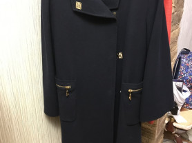 пальто женское 44-46