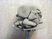 Стильная шляпочка willi