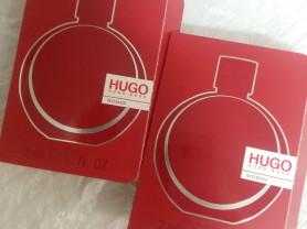 Hugo women пробники семплы 2 мл