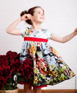 """Платье """"Flora"""". Скидка!"""