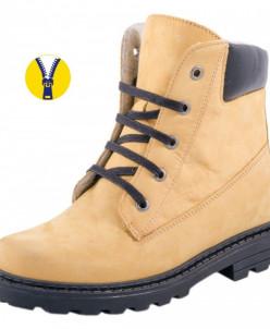 Ботинки Котофей тимберленды для мальчика