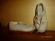 ботинки Natural Steps, нат.нубук, на 3летнего