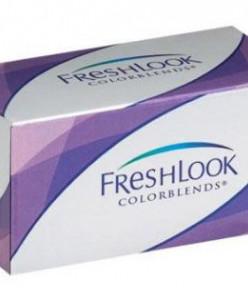 Контактные линзы  FreshLook Color Blends (2 линзы)