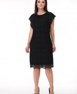 платье Anastasiya Mak Артикул: 748 черный