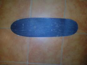 Детский скейт (самый простой учебный) 53см