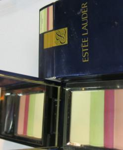 Estee Lauder тени 4 цветные 05