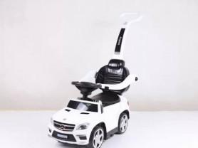 Толокар/ каталка Mercedes-Benz GL63 A888AA-H