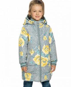 GZFL3137 пальто для девочек