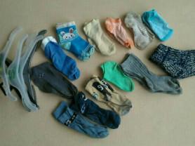 Пакет носочков для малыша