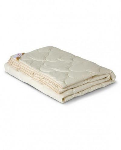 Одеяло ОЛ-Текс Богема всесез. 140*205 , шерсть авст.мериноса