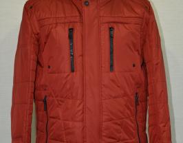 Куртка новая на синтепоне, 60 р-р