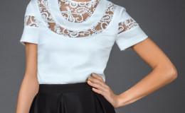 Блуза Бриллиант