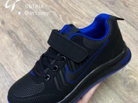 Кроссовки Nike, 34 размер