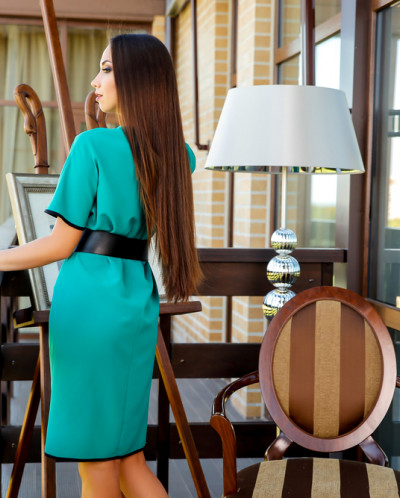 """Платье """"Ивона"""" А3"""