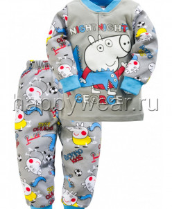 Пижама для мальчика Bonito