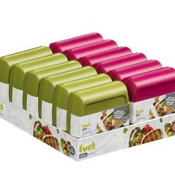 Ланч-бокс (контейнер для продуктов)