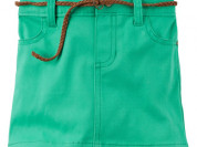 Джинсовая юбка Carters