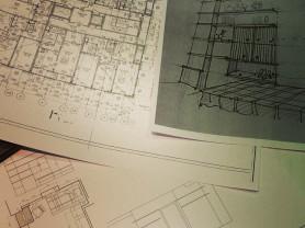 Дизайн интерьера Вашей квартиры или дома!